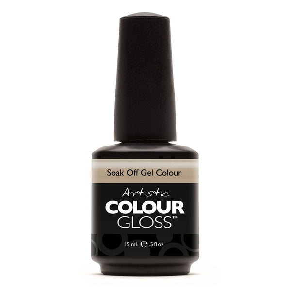 Artistic Colour Gloss - Caffeine