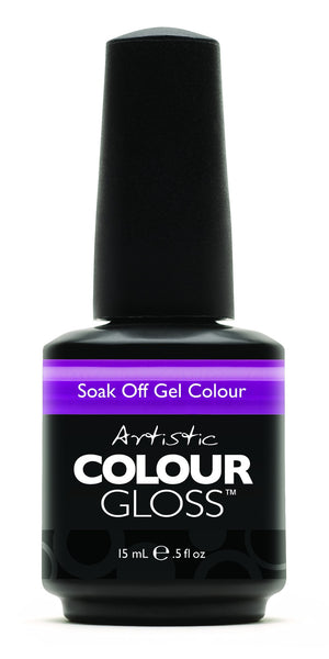 Artistic Colour Gloss - Psyched