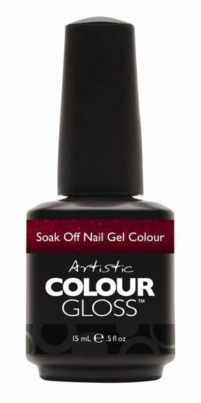 Artistic Colour Gloss - Sinful