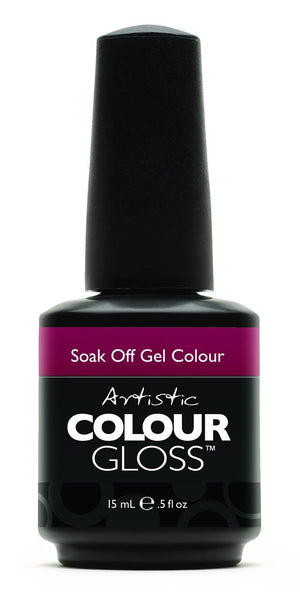 Artistic Colour Gloss - Independence