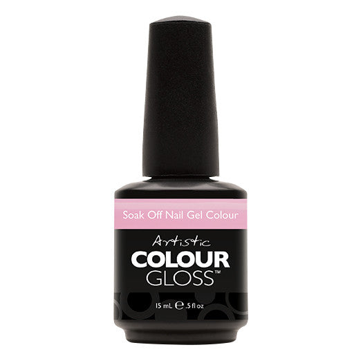 Artistic Colour Gloss - What A Girl Flaunts