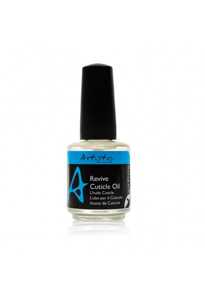 Artistic Colour Gloss - Revive Cuticle Oil (15ml)