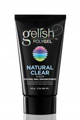 Gelish PolyGel - Natural Clear