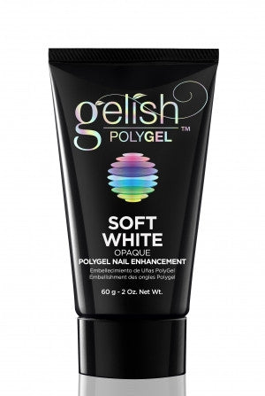 Gelish PolyGel - Soft White