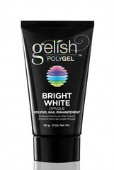 Gelish PolyGel - Bright White