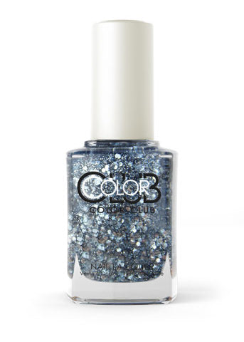 Color Club Nail Lacquer - Savoy Nights