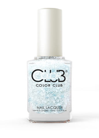 Color Club Nail Lacquer - Something New