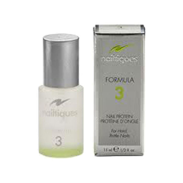 Nailtiques Nail Treatment - Formula 3
