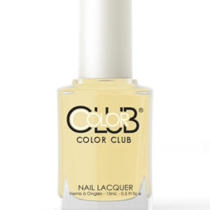 Color Club Nail Lacquer - Macaroon Swoon