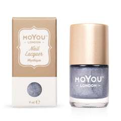 MoYou London Stamping Nail Lacquer - Mystique