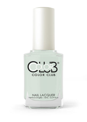 Color Club Nail Lacquer - Sweet Mint
