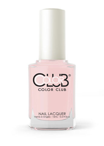 Color Club Nail Lacquer - New-tral