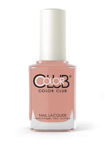 Color Club Nail Lacquer - Comfy Cozy