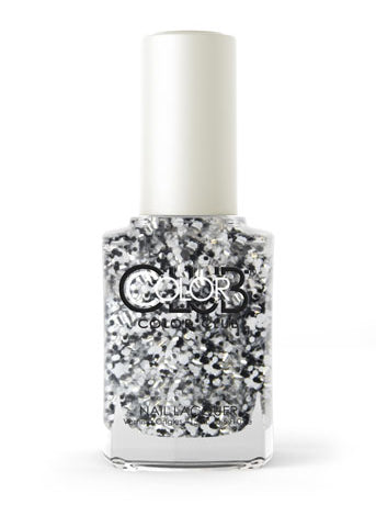 Color Club Nail Lacquer - What A Flake