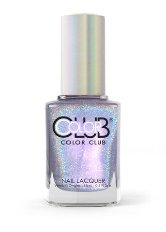 Color Club Nail Lacquer - Date With Destiny
