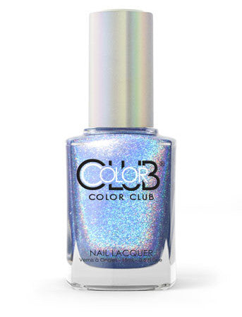 Color Club Nail Lacquer - Crystal Baller