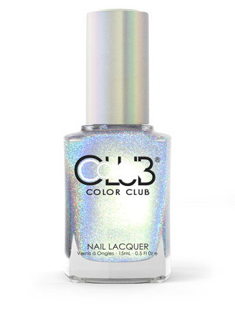 Color Club Nail Lacquer - Just My Luck