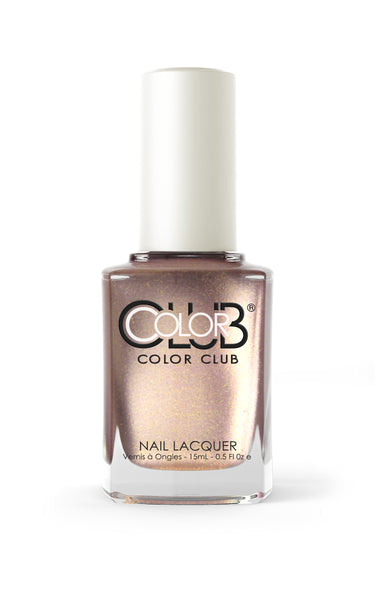 Color Club Nail Lacquer - Save The Date