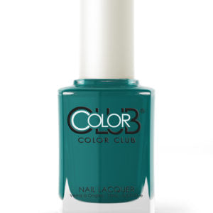 Color Club Nail Lacquer - Teal For Two