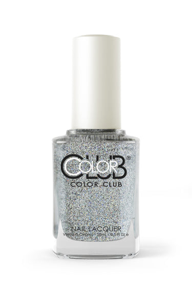 Color Club Nail Lacquer - Fairytale Ending
