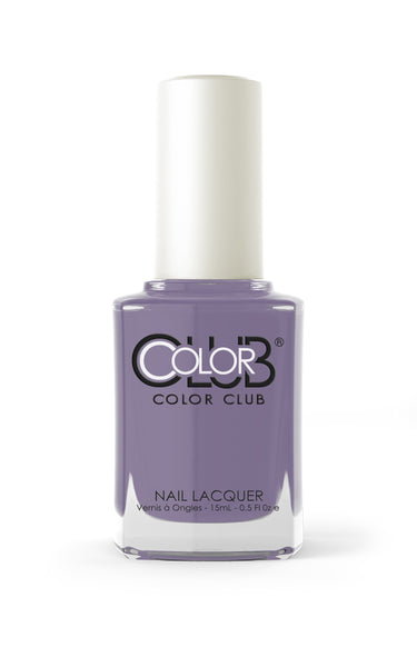 Color Club Nail Lacquer - It's Going To Be Major