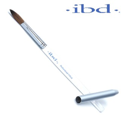 IBD Professional Sculpting Brush #8 Oval