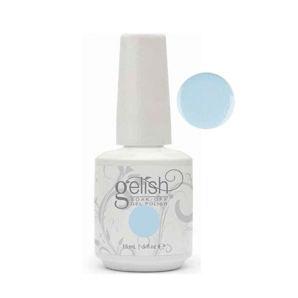 Gelish - My One Blue Love (15ml)