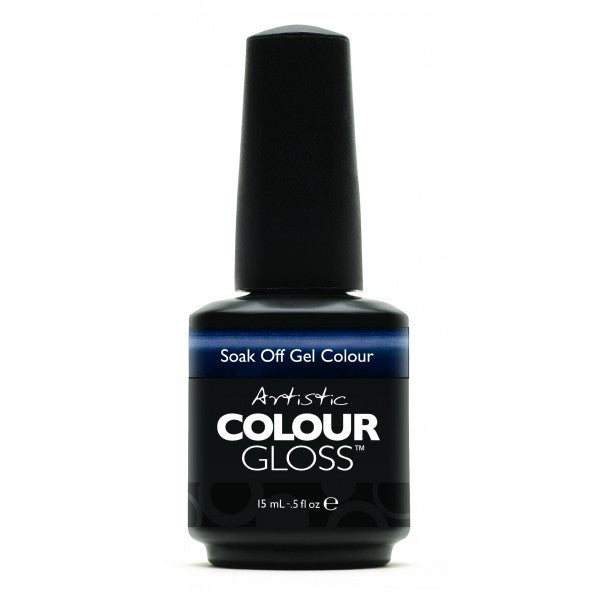 Artistic Colour Gloss - Defiant