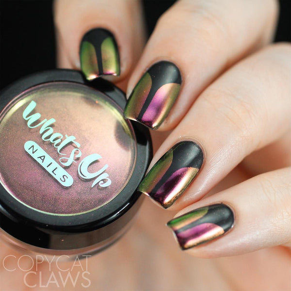 Whats Up Nails Fairy Powder