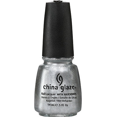 China Glaze Nail Lacquer - Icicle