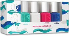 Essie Nail Polish - 2016 Summer Mini Collection Set