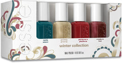 Essie Nail Polish - 2016 Mini Winter Collection Set