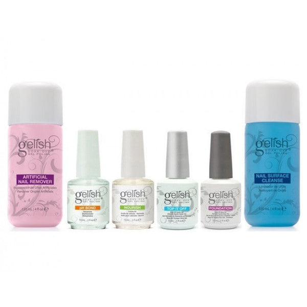 Gelish - Essentials Kit