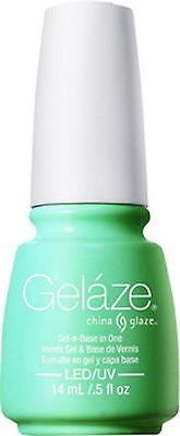 Geláze Gel-n-Base in One - Highlight of My Summer