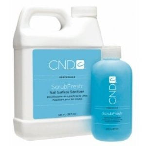 CND ScrubFresh (59ml, 236ml or 946ml)