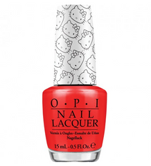 OPI Nail Lacquer - 5 Apples Tall