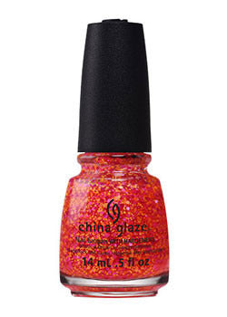China Glaze Nail Lacquer - Let The Beat Drop