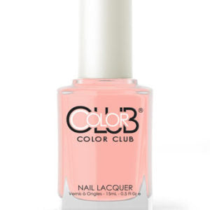 Color Club Nail Lacquer - Sugar Sheer