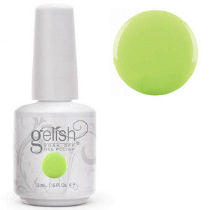 Gelish - Lime All The Time (15ml)