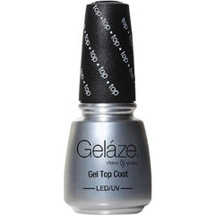 Geláze Gel-n-Base in One - Top Coat (14ml)