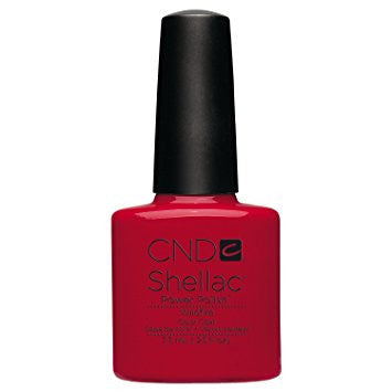 CND Shellac - Wildfire (7.3ml)