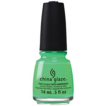 China Glaze Nail Lacquer - Treble Maker
