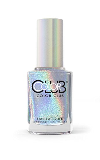 Color Club Nail Lacquer - Harp On It