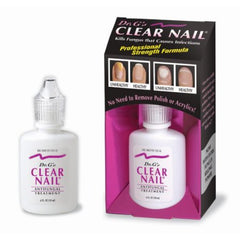 Dr. G's Clear Nail Treatment for Nail Fungus