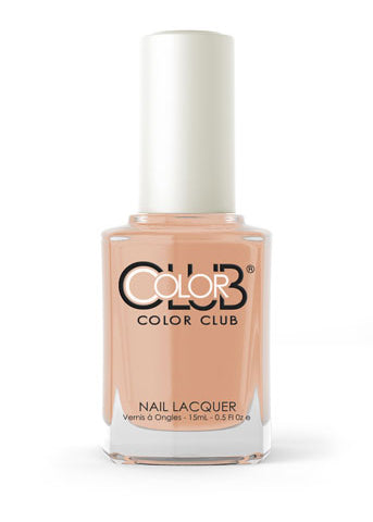Color Club Nail Lacquer - Natures Way