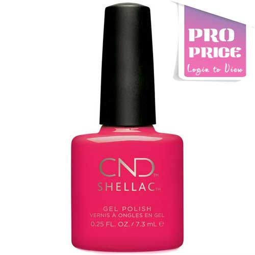 CND Shellac - Offbeat (7.3ml)
