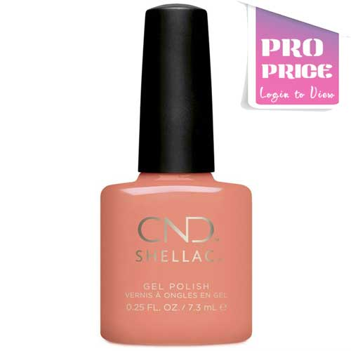CND Shellac - Uninhibited (7.3ml)