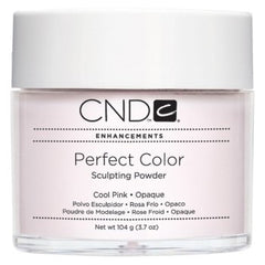 CND Perfect Color Sculpting Powder - Cool Pink Opaque