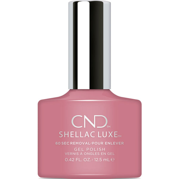 CND Shellac Luxe - Poetry