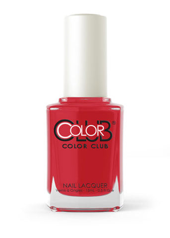 Color Club Nail Lacquer - Queen Of Speed
